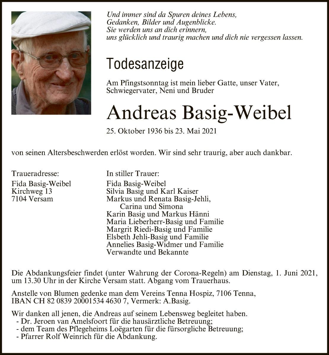 Andreas Basig-Weibel